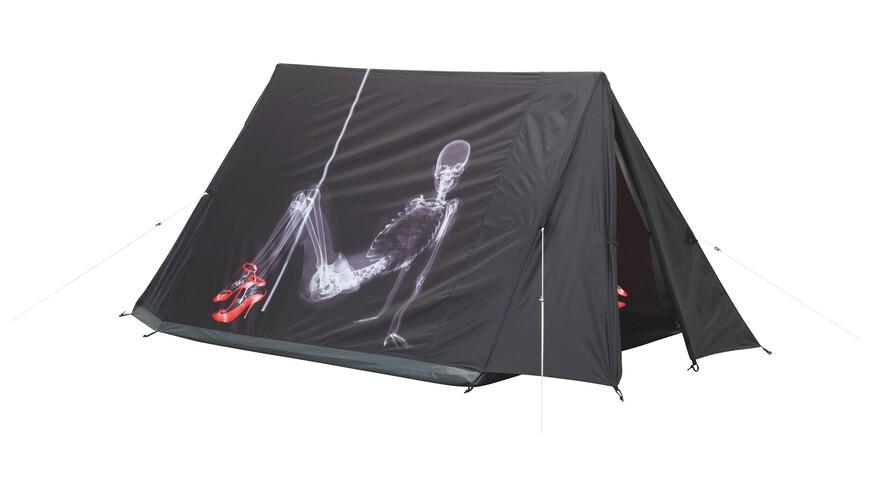 Easy Camp Image X-Ray - Tiendas de campaña - negro